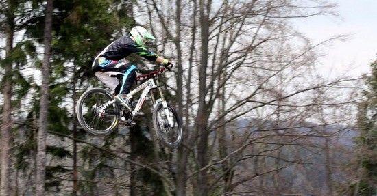 Bikepark Albstadt: I-Fly