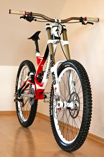 Specialized Demo 8 2012