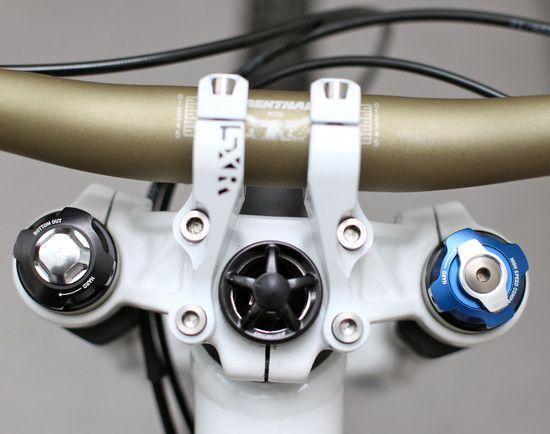 Specialized Demo 8 2012