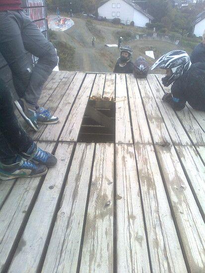 WB kleine Box