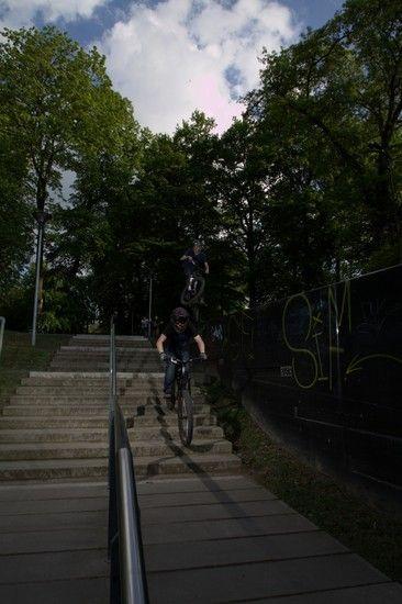 IMG Street bad Oeynhausen
