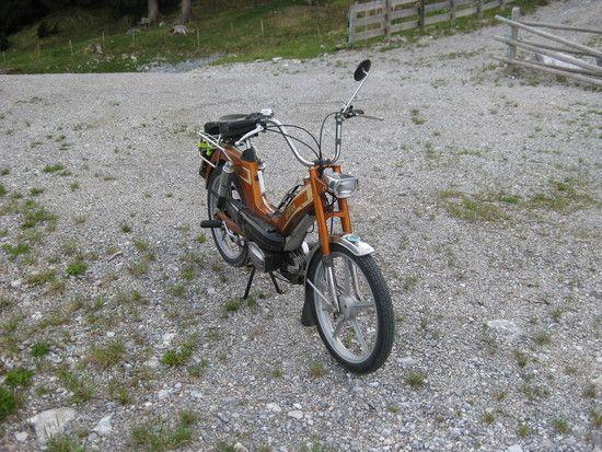 Alternative zum E Bike