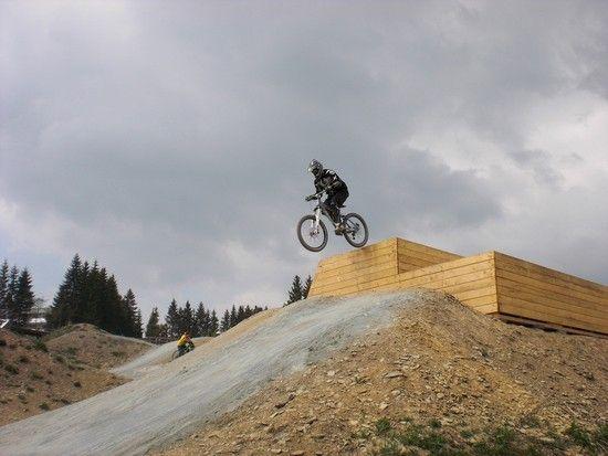 Winterberg Slopestyle Box