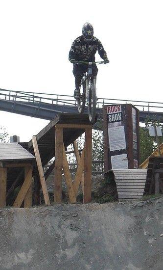 Winterberg Slopestyle