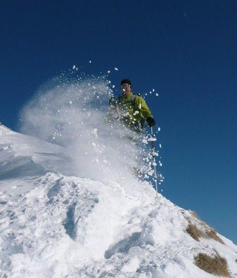 snowfun geisshorn