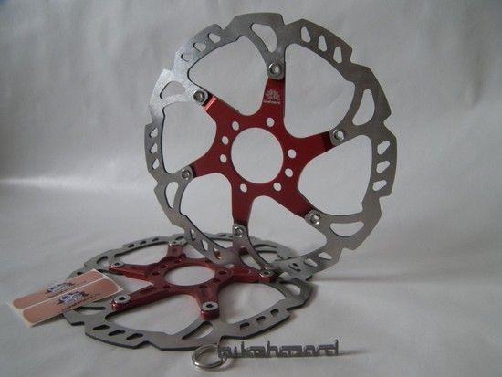 rotor BIKEHAZARD