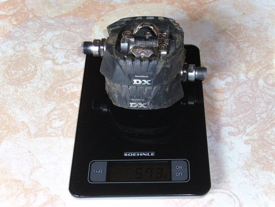 Simano DX PD-M647