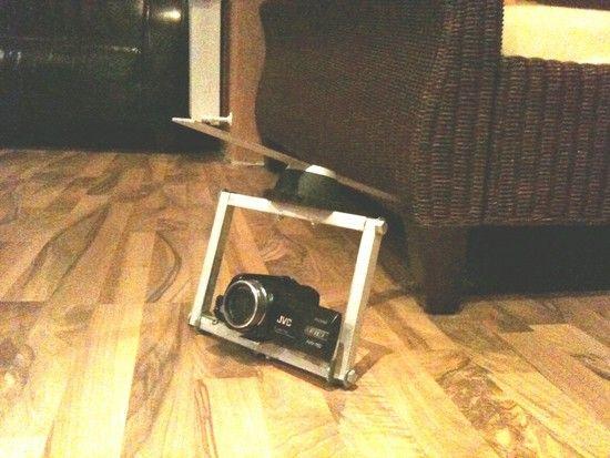 Cablecam