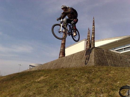 Ulm 2009