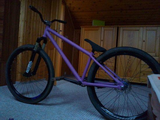 NS bikes Suburban alda :D
