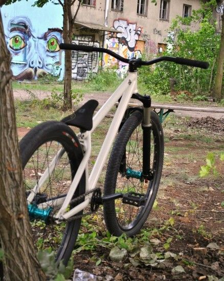 Leafcycles DLX