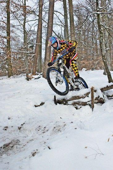 snowriding !