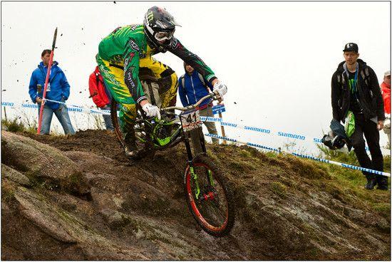 WC La Bresse / Brendan Fairclough