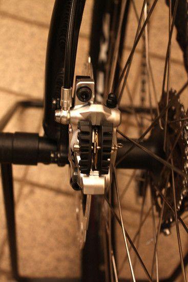 ShimanoXTScheibenbremse2012 Bremssattelhinten 1-Kopie