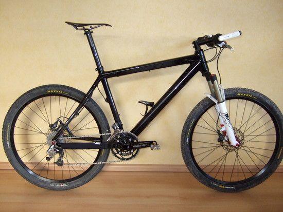 AxmanM6 8,78kg