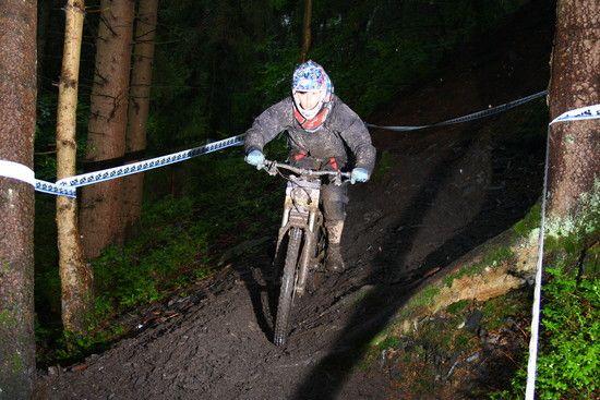 IXS DownhillCup Steinach