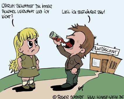 alkohol-testkauefer