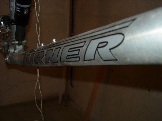Turner RFX 2008