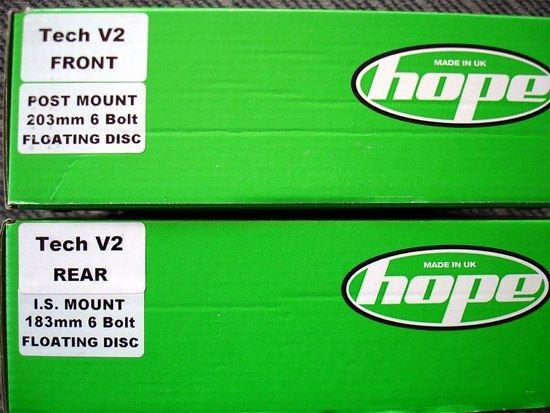 hope tech V2-4