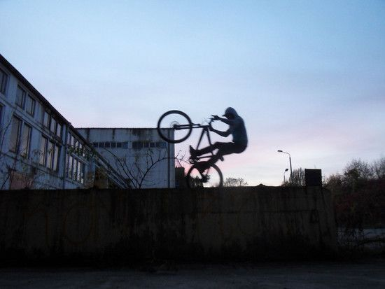 urbaner spielplatz 1