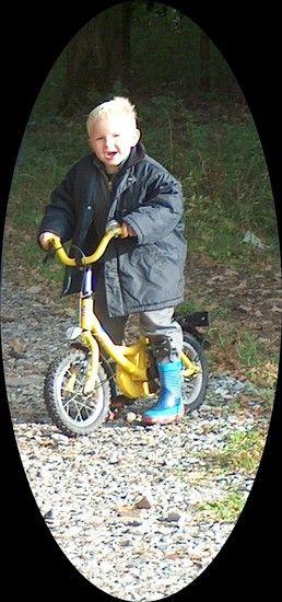 Immerschon bike:-)