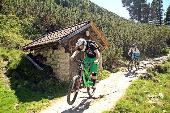 Holdidaytrip to Mayrhofen