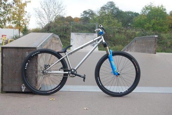 NS-Bikes Suburban 2010