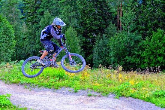BikerXwildbad