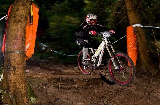 Bad Wildbad - iXS German Downhill Cup