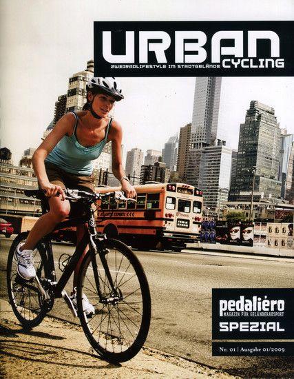pedaliéro Spezial Urban Cycling!