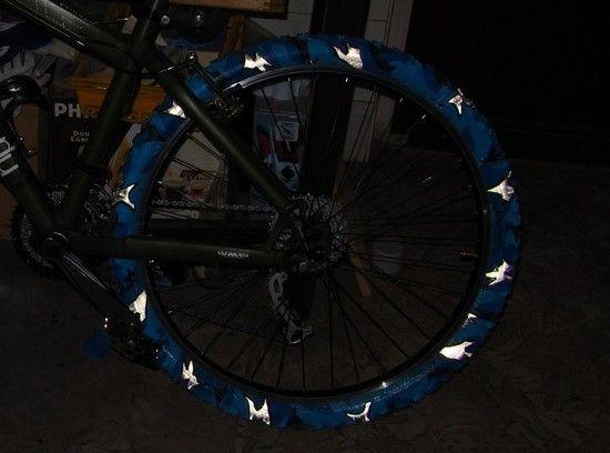 Sweetskinz Reifen