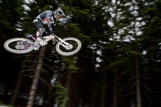 Downhill Willingen 22.05