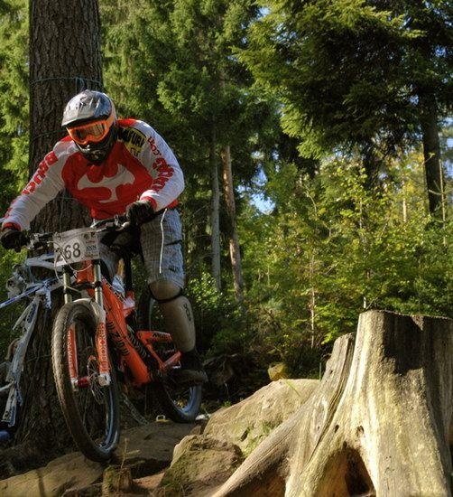 Wildbad Rennen 2008