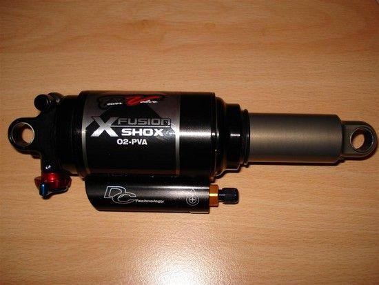 X-Fusion O2-PVA