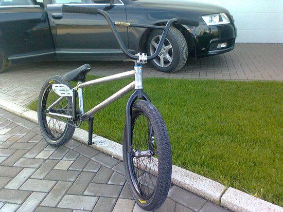 Bike Check 2011
