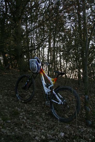 Specialized Sx-Trail 08