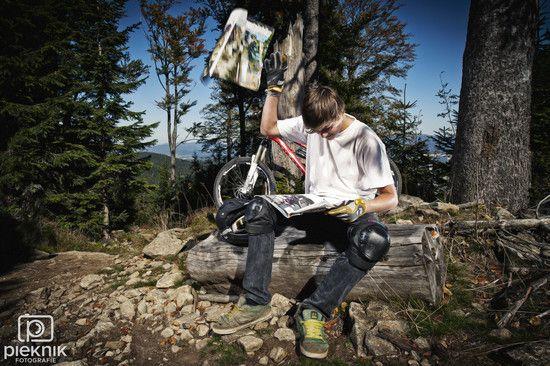 Reading Bike News