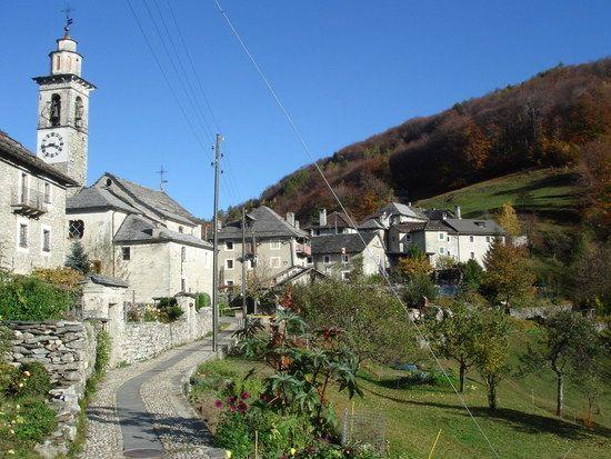 Foto: Rasa Ticino Switzerland - MTB-News.de
