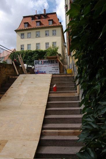 09 CityDHMeissen Treppengap-ohneChickenway2