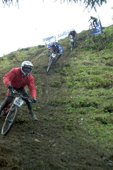 Top To Bottom Leogang 2004
