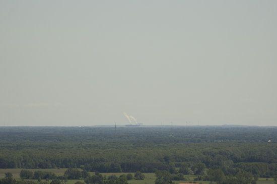 Kraftwerk Schwarze Pumpe (~70 km)