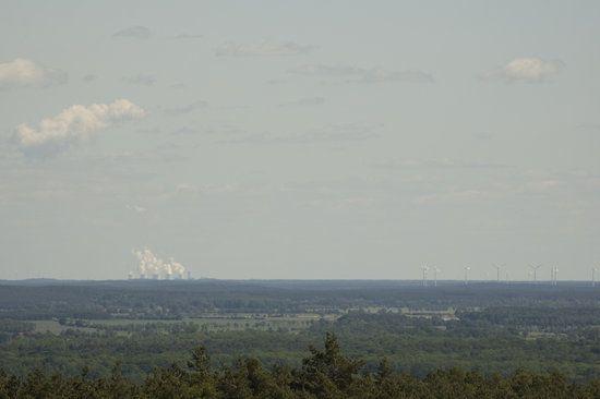 Kraftwerk Jänschwalde (~52 km)