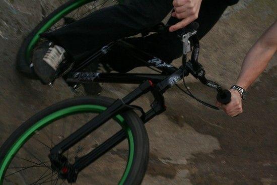 Neues Rad