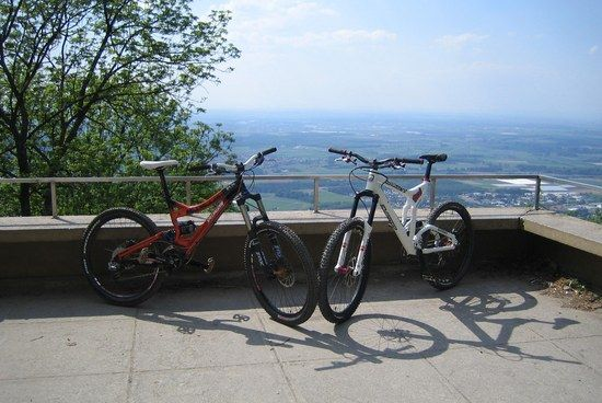 SX-Trail II & Nitrous