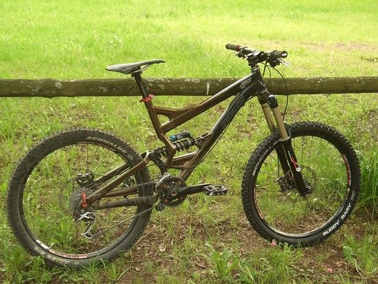 SX Trail