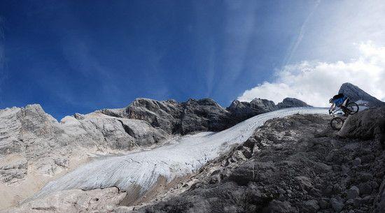 Gletscherpano