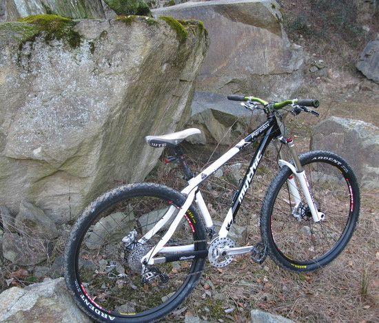 paradox first ride