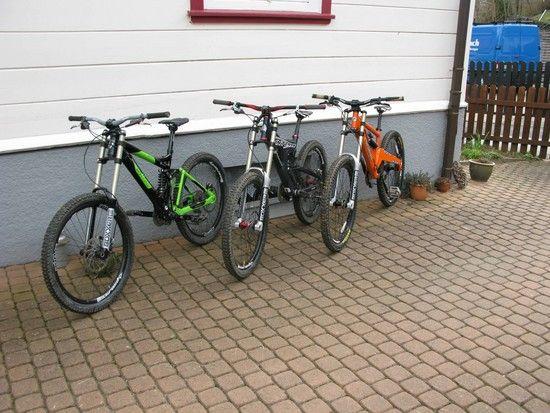 DH-Bikes :)