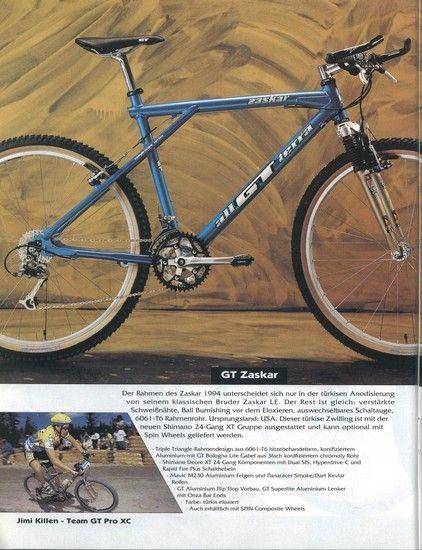 GT-1994-18