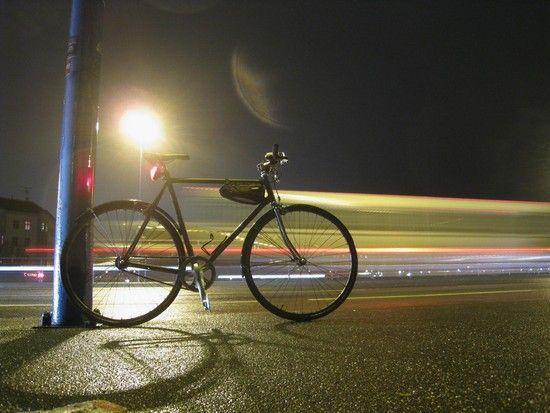 BikeByNight